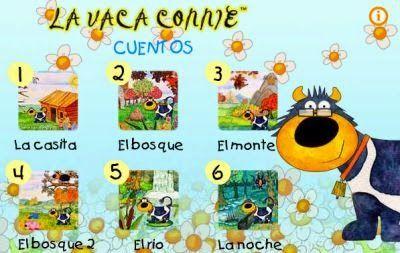 Laboratorios de Computacion: Juegos online para niñ@s con necesidades educativas especiales