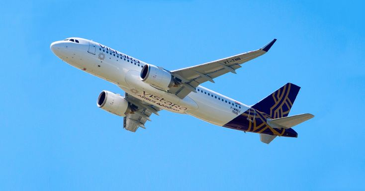 Vistara has taken delivery of its first Airbus A320neo at Airbus Headquarters in Toulouse, making it the 14th aircraft in the airline's growing fleet.