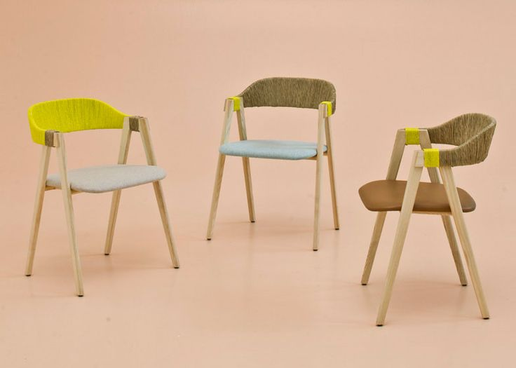 Mathilda Chair by Patricia Urquiola for Moroso | http://www.yellowtrace.com.au/2013/11/21/patricia-urquiola-interview/