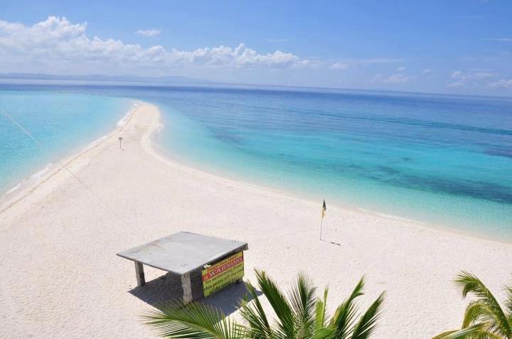 Kalanggaman Islands, Leyte, Philippines!