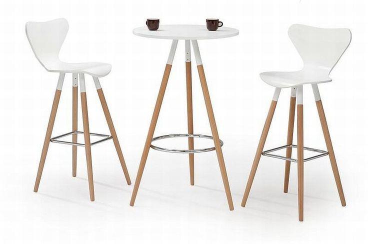 SB-7 to wspaniały stolik barowy, który wspaniale wpisuje się w aranżację mieszkań w stylu skandynawskim. http://mirat.eu/stolik-sb-7,id28282.html