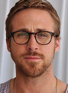 Ryan Gosling 2 Cannes 2011 (cropped) - Ryan Gosling - Wikipedia, the free encyclopedia