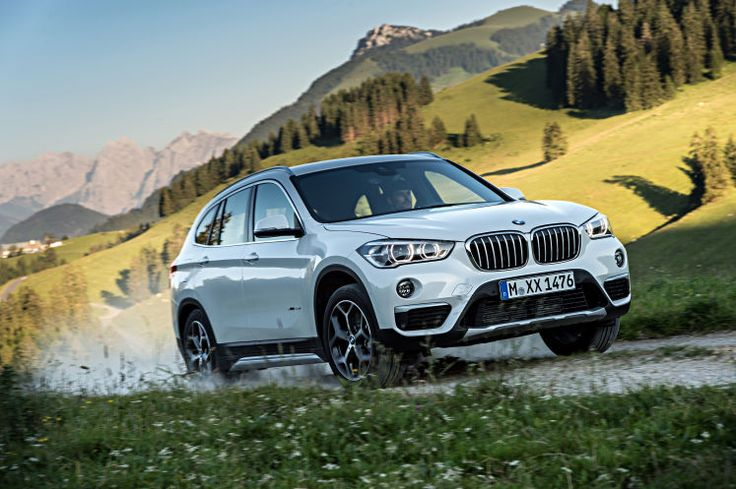Bayerns Erfolgsrezept: Spiel 1, Tipp X - Die neue Generation des Einser-BMW steht unter Wunderwuzzi-Verdacht. Zum Auto-Test: http://www.nachrichten.at/anzeigen/motormarkt/auto_tests/BMW-X1-xDrive-Bayerns-Erfolgsrezept-Spiel-1-Tipp-X;art113,2053777 (Bild: Werk)