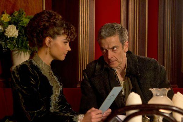 Crítica | Doctor Who 8X01: Deep Breath
