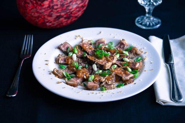 Australian Food And Australian Recipes