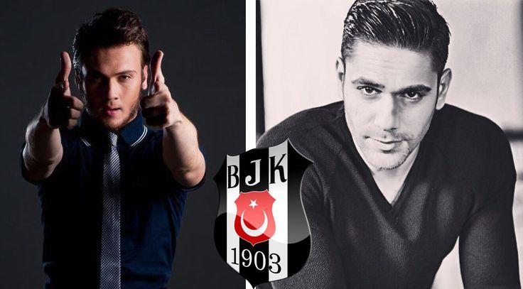 Dizi Karakterleri Neden Hep Beşiktaşlı ?