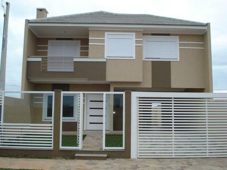 fachadas de casas design fachadas de casas pinterest