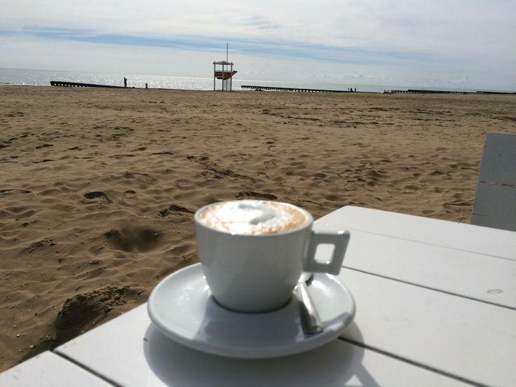 Coffee and Lido di Jesolo