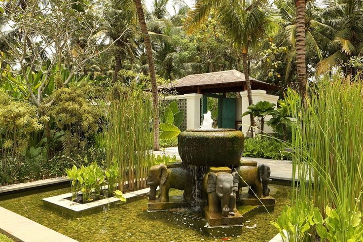 Incorporating a water feature is a wonderful addition to any garden.  #bali #balilandscapecompany #balilandscaper #bestinbali #garden #gardendesign #gardenideas #gardeninspiration #grass #instagarden #landscape #landscapearchitect #landscapearchitecture #landscapedesign #landscapedesigner #landscapeideas #landscaping #landscapingideas #taman #thebalibible #tropical #tropicalgarden #tropicalgardendesign #tropicallandscape #gardenartworks #artworks #statues #waterfeature