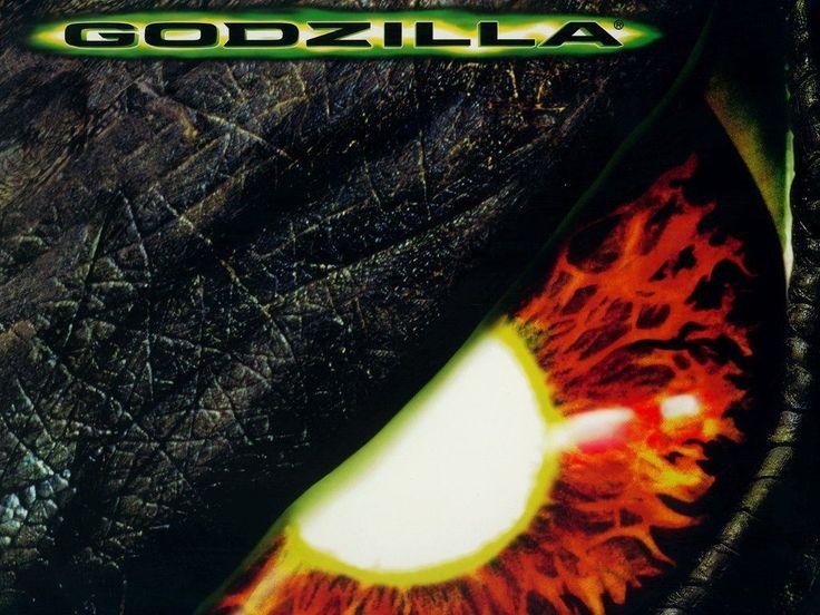 godzilla 1998 wallpaper - Full HD Wallpapers, Photos - godzilla 1998 category