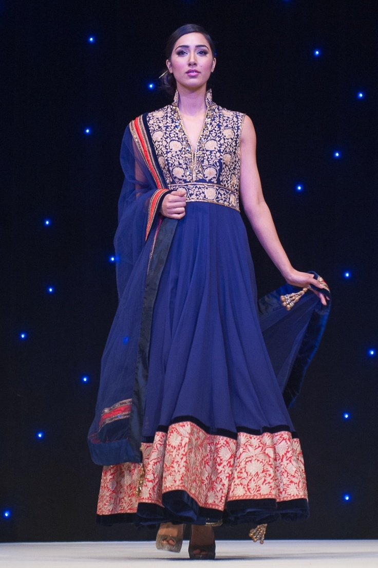 Manish Malhotra's Gala Fashion Fundraiser in London