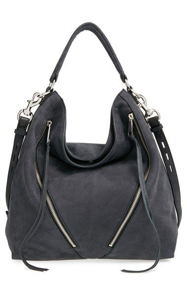 Rebecca+Minkoff+Moto+Hobo+Bag+available+at+#Nordstrom