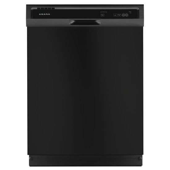 Lowest price on the Amana ADB1400AGB Black Full Console Dishwashers. Shop today!