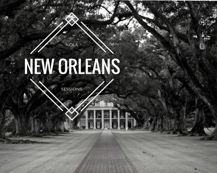 New Orleans Travel Itinerary