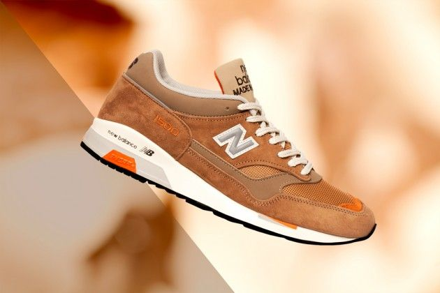 New Balance 1500 x Norse Projects Danish Weather Pack