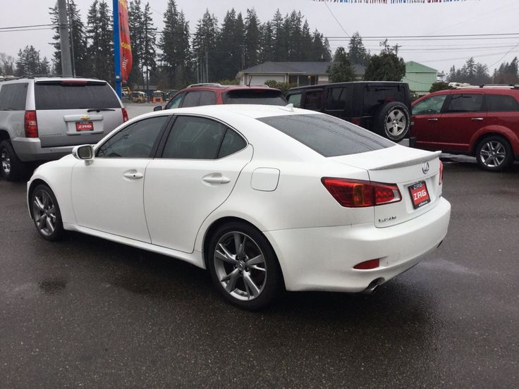 Cars for Sale: Used 2010 Lexus IS 350 for sale in Everett, WA 98204: Sedan Details - 452539639 - Autotrader