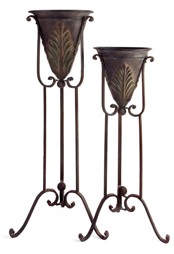 65 Best Images About Plant Stands With Style On Pinterest