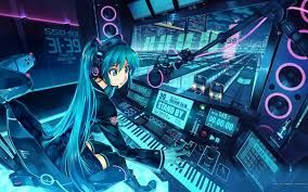 Image result for nitecore 03 anime