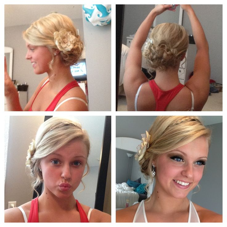 Prom hair beauty pinterest prom hair prom and hair for Home styles com