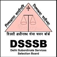 Latest government Job Vacancy: DSSSB ONLINE APPLICATION FOR PGT || TGT TEACHER IN...