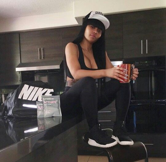 507 best images about blac chyna on pinterest blac chyna for Blac chyna leg tattoo