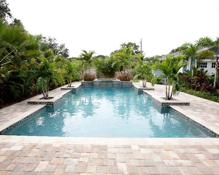 14 best Pool designs images on Pinterest | Backyard ideas, Pool ...