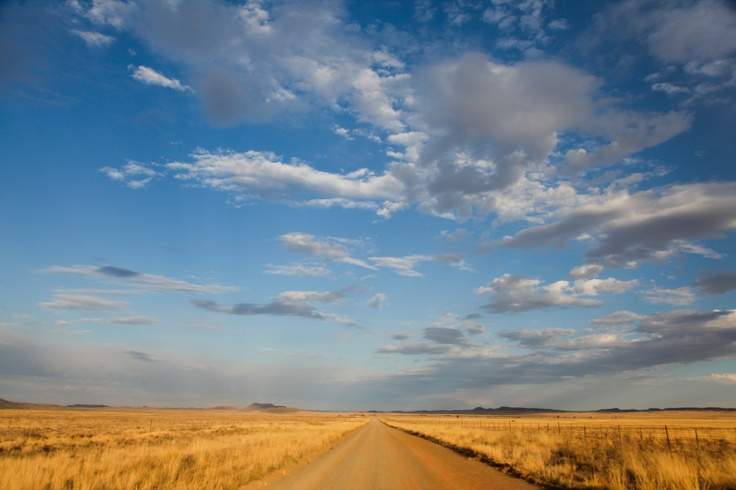 Beautiful Karoo skies, Eastern Cape, South Africa BelAfrique - Your Personal Travel Planner www.belafrique.co.za