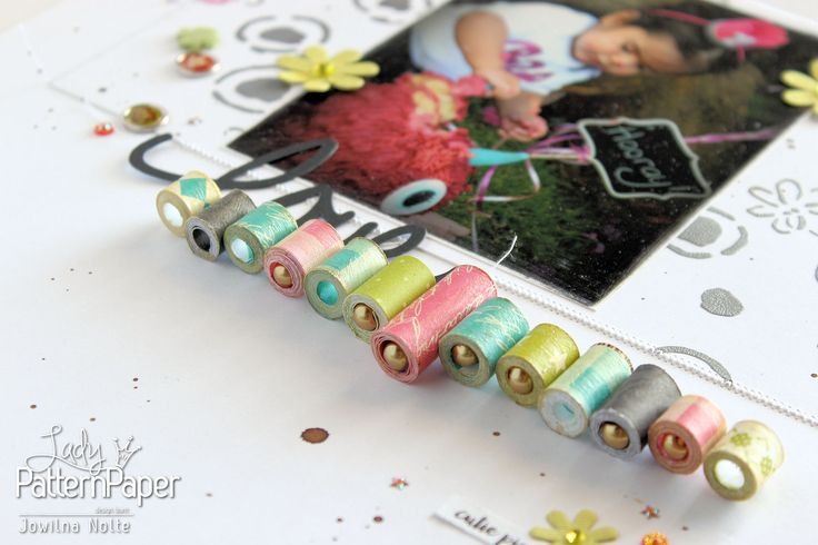 Rolled Paper Beads - Basic Essentials