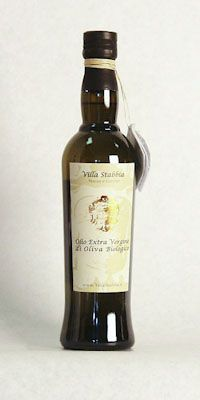 Villa Stabbia | The Best Olive Oils