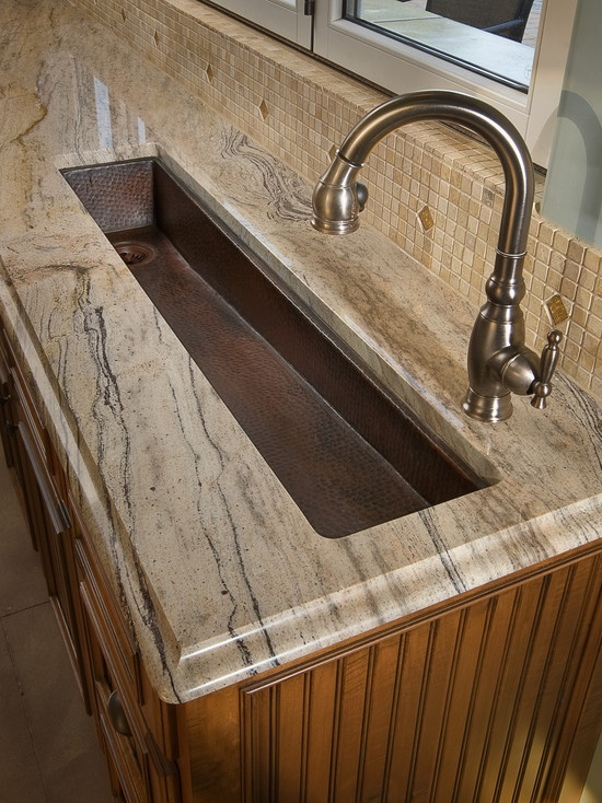 kitchen sinks rustic spanish tuscan house arizona pinterest. Black Bedroom Furniture Sets. Home Design Ideas