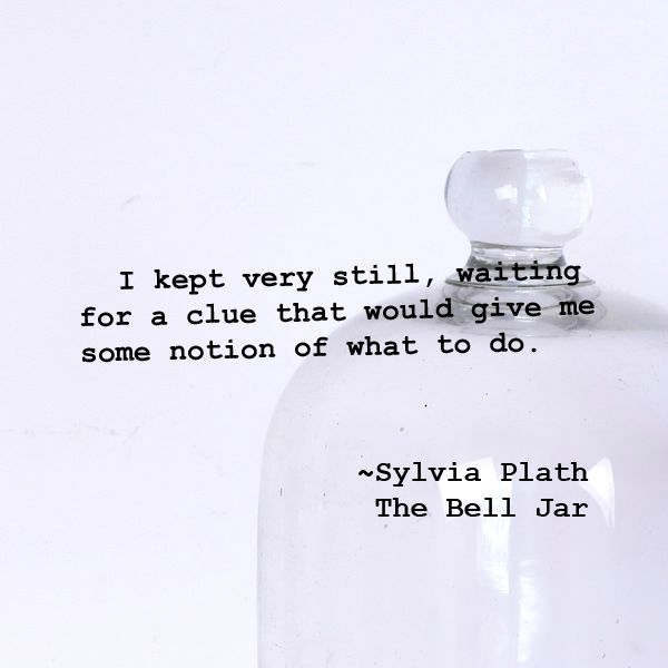 sylvia plaths the bell jar essay The bell jar sylvia plath the bell jar literature essays are academic essays for citation these papers were written primarily by students and provide critical analysis of the bell jar.
