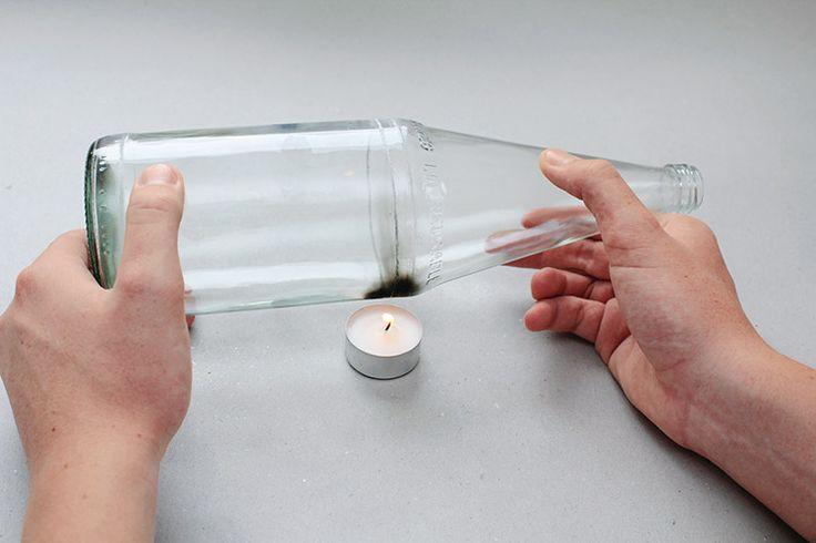 die besten 25 lampen selber machen ideen auf pinterest selbstgemachte beleuchtung. Black Bedroom Furniture Sets. Home Design Ideas