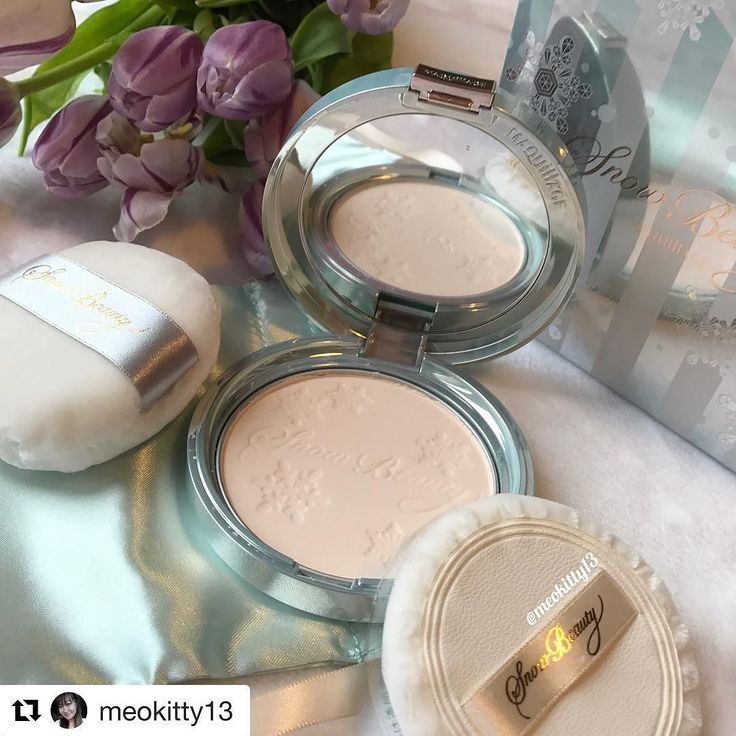 #Repost @meokitty13 (@get_repost)  Shiseido Maquillage  holiday 2016 makeup collection .The collection includes: -Snow Beauty III (with two powder puffs and a storage pouch limited edition) #shiseido#shiseidomaquillage #maquillage#facepowder  #japan#japanmakeup#japanbeautyproduct#clozette#follow4follow#instafollow#beauty#beautyblog#beautyblogger#beautyjunkie#beautyaddict#beautyreview#makeup#makeuplover#makeupaddict#makeupjunkie#makeupporn#makeupgeek#beautyblogger#blogger#ukblogger#meokitty13