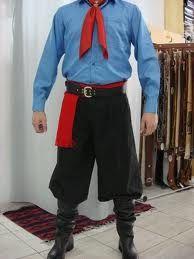 traje de gaucho - Pesquisa Google