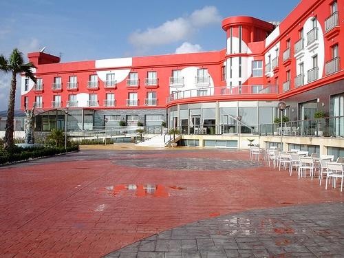 Zona terraza despues de llover.JPG, via Flickr. hotel[x]  lujo[x]luxury[x]spa[x]torre pacheco[x]murcia[x]spain[x]golf hotel[x]hotel de vacaciones[x]hotel de negocios, holiday hotel, spa hotel, hotel spa, hotel de playa, beach hotel, escapadas, hotel romantico[x]Los Alcazares[x]Mar Menor