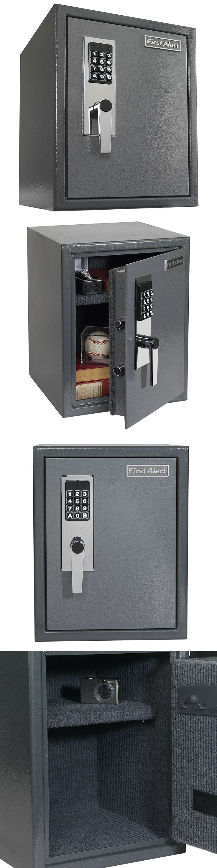 Safes 121836: Digital Fire Proof Safe Secure Storage Jewelry Cash Valuables Office Hotel Shop -> BUY IT NOW ONLY: $109.99 on eBay!