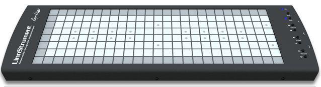 Gearjunkies.com: Roger Linn previewing new Multi-Touch Instrument - LinnStrument