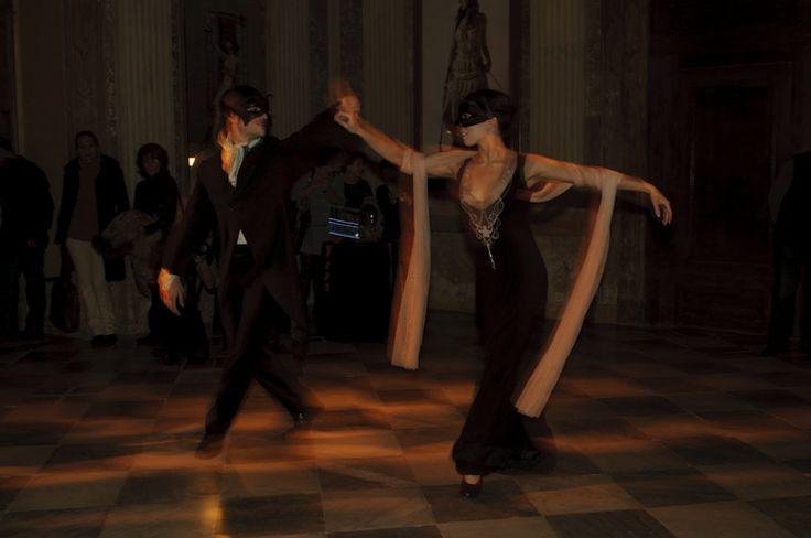 Performance MEAM December 2011... www.nataliecapell.com