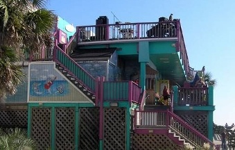 Coconut Joe's Isle of Palms, SC