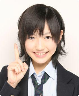 3rd Generation (Original Team B) #Mayu_Watanabe Birthdate March 26, 1994 #渡辺麻友 #AKB48 #Team_Surprise #チームサプライズ #Watarirouka_Hashiritai #渡り廊下走り隊 #Team_Dragon #NO_NAME