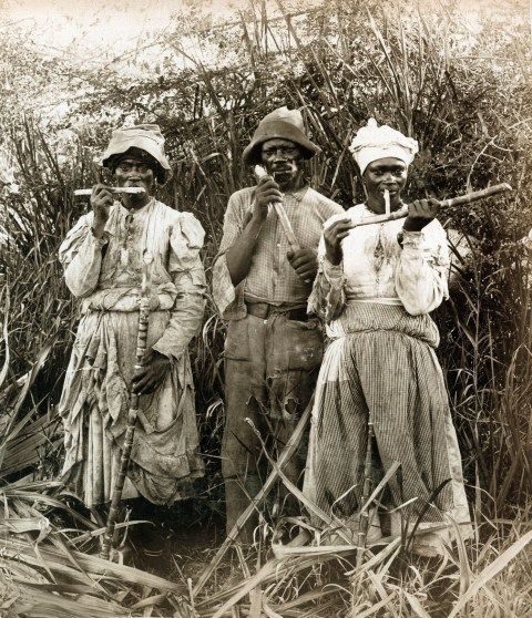 reparations for african slavery essay Read this history other essay and over 88,000 other research documents reparations due to the fact that many african-americans cannot trace their genealogy back.