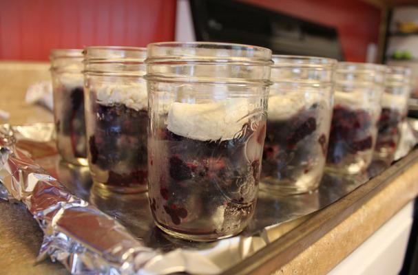 Baking in a Jar: 5 Single-Serving Recipes
