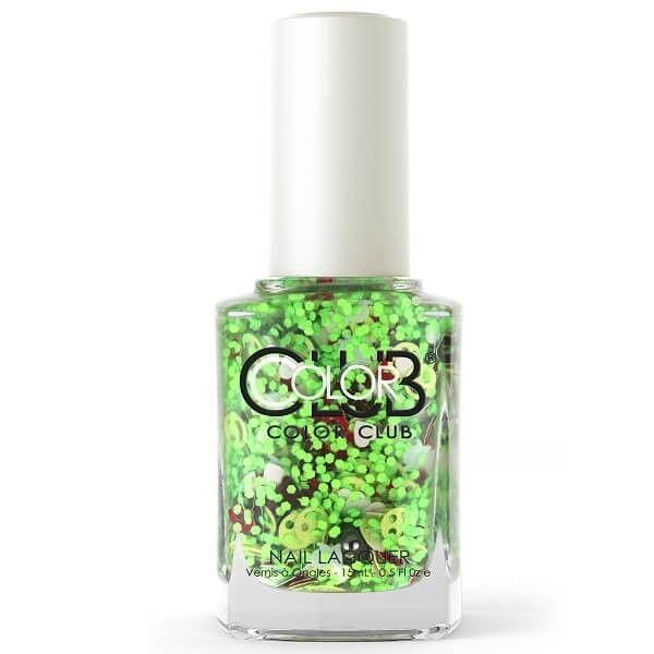 Mejores 93 imágenes de :::Color Club Nail Polish::: en Pinterest ...