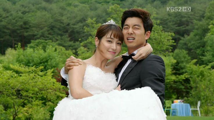 Gong Yoo Membahas Asam Manis jadi Aktor