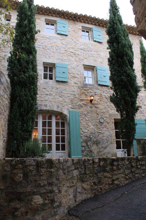 Maison de Puit - Boulbon France