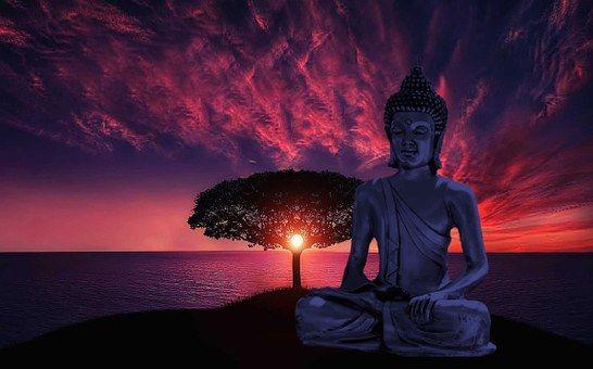 Buddha, Buddhalaisuus, Meditaatio