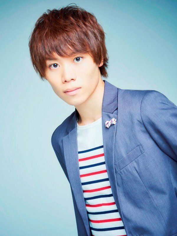 Oota Masaki - Itsuki Katagiri