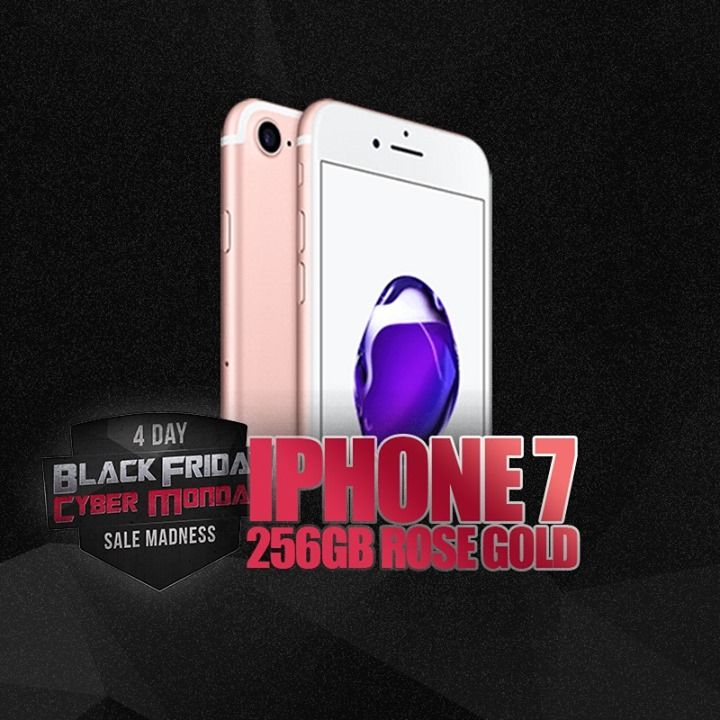 The CHEAPEST iPhone Rose Gold 256GB in all gulf Countries. UNBELIEVABLE. Get yours NOW!  http://mobileshop.ae/apple-iphone-7-4g-256gb-rose-gold?mfp=search%5Biphone%207%20256gb%5D #electronics #mobiles #mobilesaccessories #laptops #computers #games #cameras #tablets   #3Dprinters #videogames  #smartelectronics  #officeelectronics