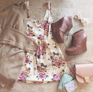 looks like a Forever 21 outfit love!
