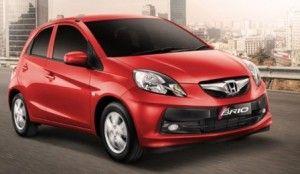 Honda Rembang